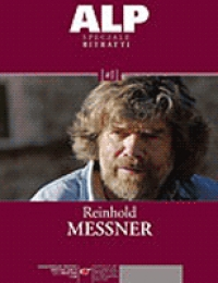 Alp n. 1 - Speciale ritratti - Reinhold Messner