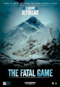 The Fatal Game di Mark Whetu